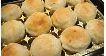 台北板橋 長興餅店 豆沙餅(食尚玩家)~超柔細的白豆沙餡