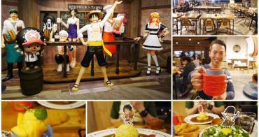 台北卡通主題餐廳懶人包~女孩兒請尖叫,療癒系超萌餐廳大集合