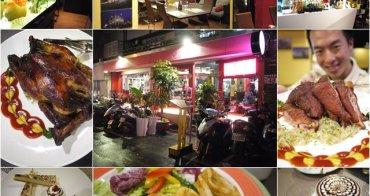 [廣宣]台北東區 Marsala瑪莎拉義式精緻料理餐廳~誘人烤全雞和豬腳