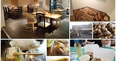 南投溪頭 森林巷九號咖啡&銀杏茶葉蛋&筍乾排骨餐~做森林浴也要吃飽飽