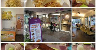 台北板橋 Vicky Bear(已結束營業)~現在已日漸稀少的平價吃到飽餐廳