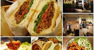 東區韓式漢堡 Triple A Burger 捷運忠孝敦化站美食~首爾火紅泡菜韓式烤肉堡