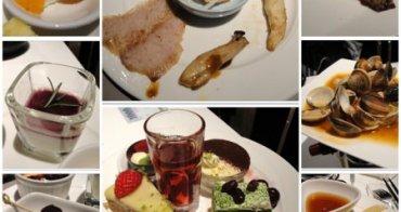 台北 饗食天堂(京站店)下午茶(下)~吃到時間結束還沒吃完