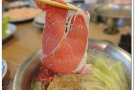 台北士林 富樂台式涮涮鍋 (中正店)~享受火鍋+霜淇淋的冰熱交融