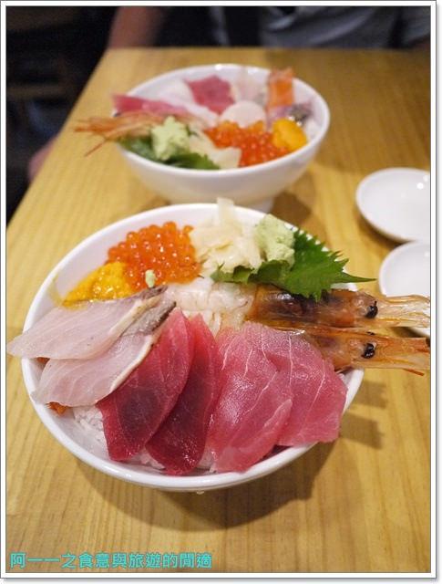 東京築地市場美食 松露玉子燒/黑瀨三郎鮮魚店 海膽甜蝦海鮮丼~阿一一日本東京自助之旅 - 阿一一之食意旅遊