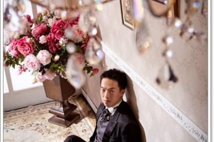台北 香榭大道時尚婚紗 個人寫真~留下年輕的記錄