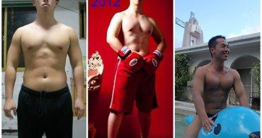 吃Buffet也有健美身材免減肥的祕訣~阿一一2014寫真與進化分享