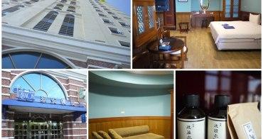 台東飯店 翠安儂風旅 法式優雅平價享受~阿一一台東熱汽球之旅