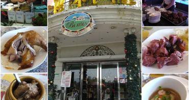台北北投 巴科隆多國料理餐廳~多款現做菜色盡情吃到飽(結束營業)