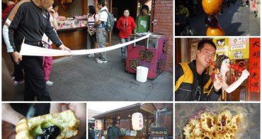 宜蘭傳藝中心 糖蔥&三星蔥冰淇淋&鼎太郎今川燒~驚奇點心總整理