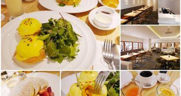 紐約早餐女王Sarabeth's 早午餐 捷運忠孝敦化站美食~邪惡班尼迪克蛋,台北也吃得到