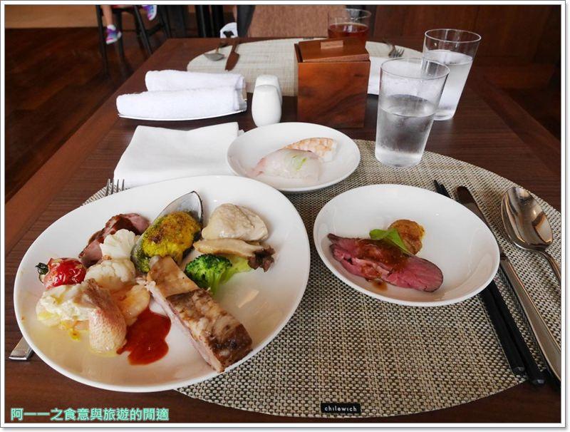 沖繩吃到飽Buffet美食 沖繩凱悅那霸酒店 Hyatt Regency sakurazaka~大蝦牛排干貝吃到飽 - 阿一一之食意旅遊