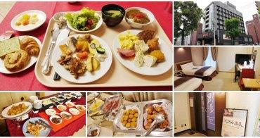札幌車站住宿 APA Hotel TKP札幌站北口EXCELLENT~近車站有大浴場,早餐北海道名物吃到飽