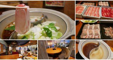 國際通美食 Cookiya火鍋吃到飽~沖繩阿古豬、國產牛大口吃
