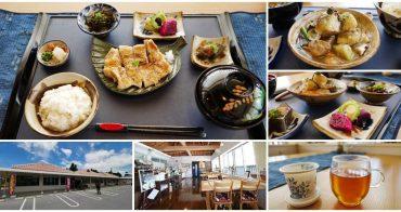 上間食堂 藥膳料理 去美麗海水族館、今歸仁城美食好選擇~清爽健康好美味