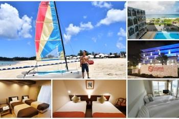 用 Booking.com 專屬連結訂房賺回饋金900元~沖繩住宿訂房推薦,沖繩飯店分享