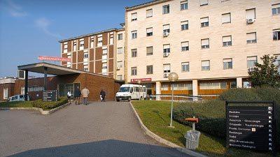 POLICLINICO SAN PIETRO  Via Forlanini 15  24036 Ponte San Pietro BG4569802957494