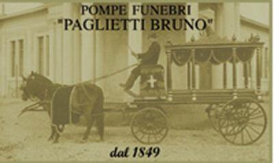 POMPE FUNEBRI PAGLIETTI BRUNO  Via Ippolito Nievo 1  33097 Spilimbergo PN46110691289152