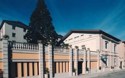 CENTRO RADIOLOGICO POTITO  Via Conte Verde 57  86100