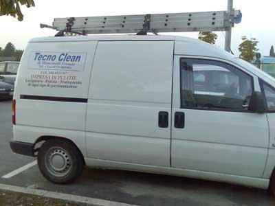 TECNO CLEAN  Via Luchino Visconti 5  61032 Fano PU4382337130112  PagineBianche