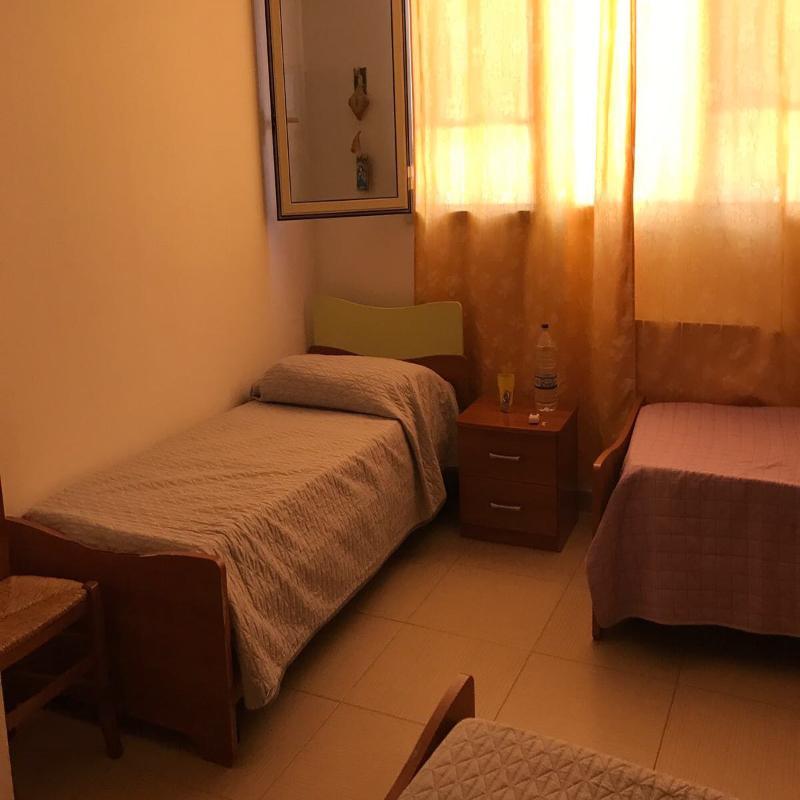Casa di Riposo Villa Paradiso  Via Salvo DAcquisto 12  91011 Alcamo TP37977341295254