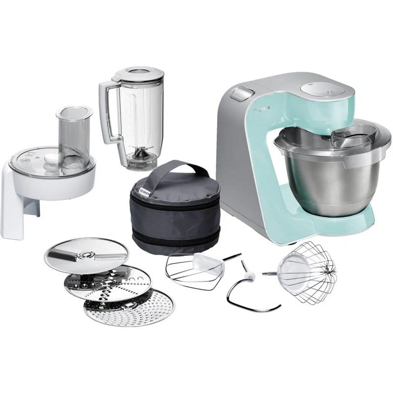 Bosch MUM 5 Robot de Cocina Verde Menta