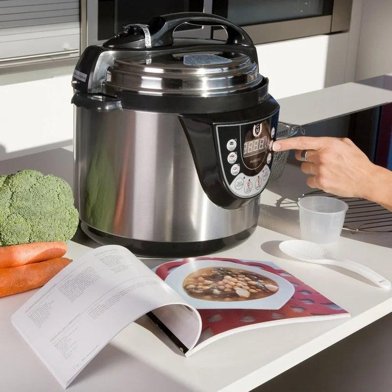 Cecotec GM Modelo D Robot de Cocina