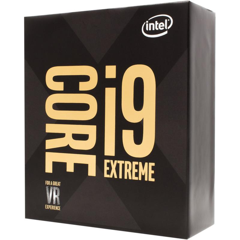 Intel Core Extreme i9-9980XE 3 GHz BOX   PcComponentes.com