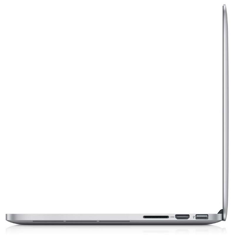 Apple MacBook Pro Retina Display Intel i7/16GB/256GB/15.4