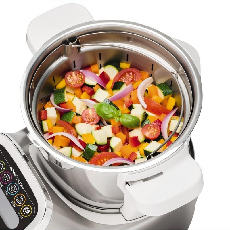 Moulinex Cuisine Companion Robot de Cocina PcComponentes