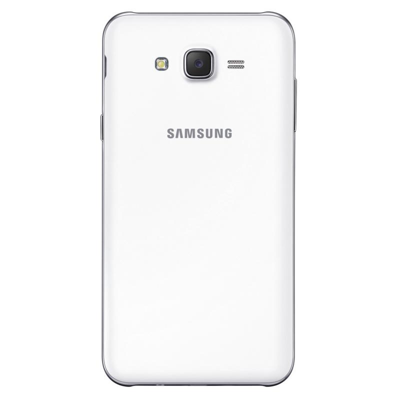Samsung Galaxy J7 4G Blanco Libre