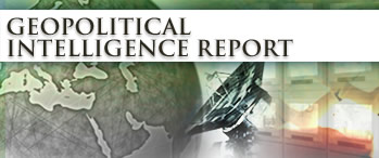 Geopolitical Intelligence Report