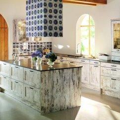 Kitchen Floor Designs Assembled Cabinets 厨房地板装修效果图大全2019图片 厨房地板设计效果图 最新厨房地板装修 自然风的森系厨房