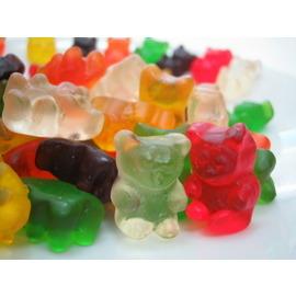 PChome Online 商店街 - 3 號味蕾 - QQ專賣..捷克泰迪熊造型QQ軟糖200克49元 甘貝熊