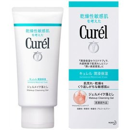 【卸妝·curel】花王curel卸妝蜜 – TouPeenSeen部落格