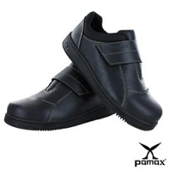 Keen Kitchen Shoes Base Cabinets Pchome Online 商店街 Pamax 帕瑪斯 工作安全鞋網 超 超彈力高抓地力安全鞋 專利認證 廚房工作鞋 餐飲專用抗滑安全鞋 食品加工防滑鞋