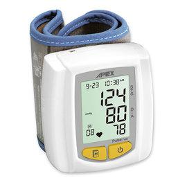 雃博 腕式電子血壓計 BPM104|PChome商店街:臺灣 NO.1 網路開店平臺