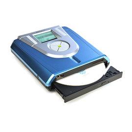 PChome Online 商店街 - 全錄光電 - DP330-N 高速數位音樂MP3/FLAC/WAV轉檔光碟燒錄機