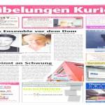 17sa16 Nibelungen Kurier