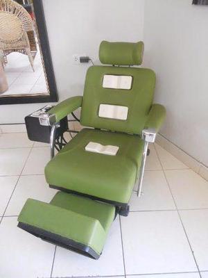 Silla masajeadora shiatsu  Posot Class