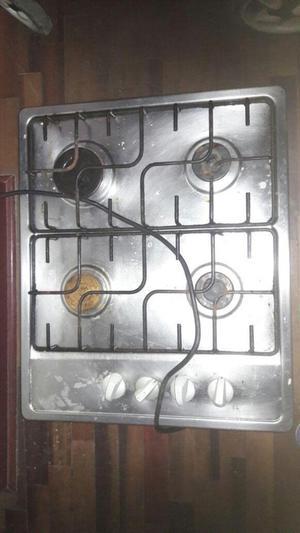 Cocina Klimatic Electrica