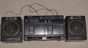 Convierta su radio o equipo con casetera a entrada  Posot