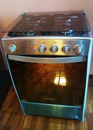 Cocina coldex 4 hornillas a gas  Posot Class