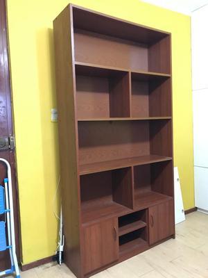 Mueble biblioteca  Posot Class