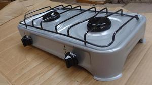 Maquina panquequera de 2 hornillas nueva  Posot Class