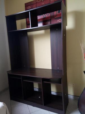 Mueble de madera para sala  Posot Class