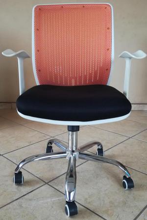 Gm espaldar auto silla oficina antiestres lumbar  Posot Class