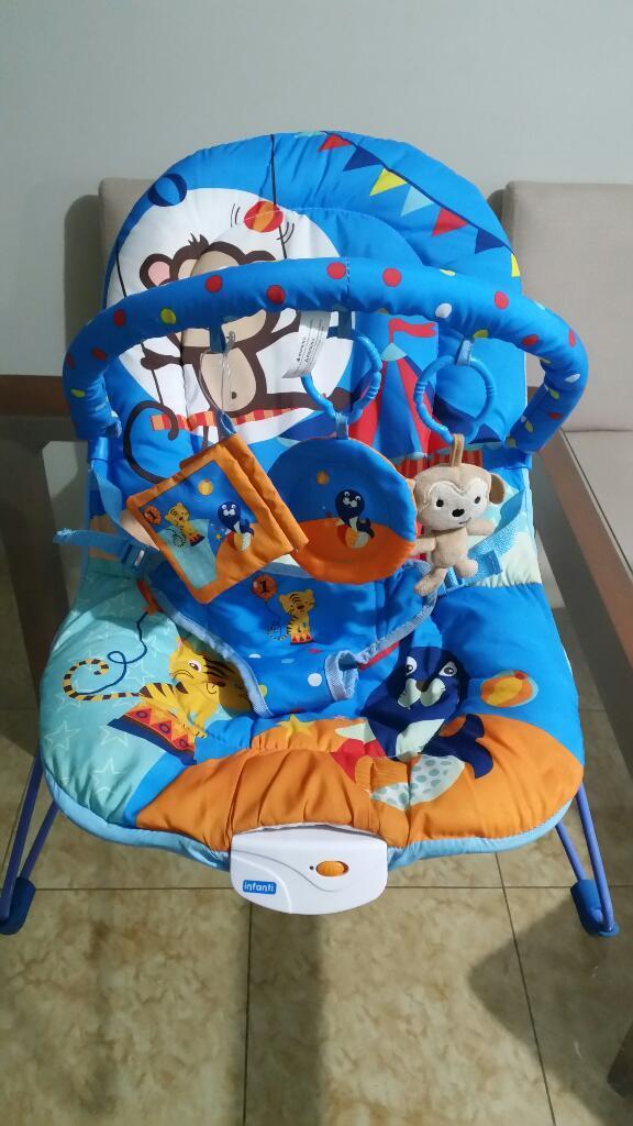 Cohe infanti silla vibradora fisher lima  Posot Class