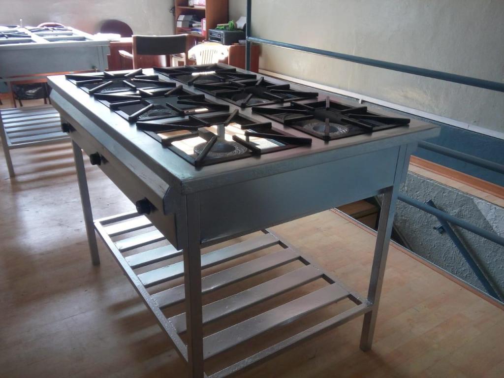 Vendo cocinas industriales  Posot Class