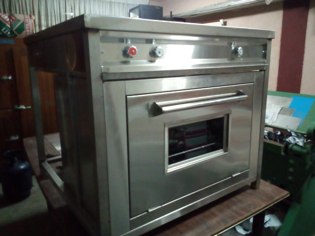 Cocinas surge semi industrial y domesticas  Posot Class